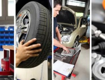 Автосервиз и ремонт на двигатели Бургас – Автосервиз Сисо