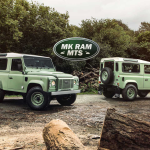 Доставка на афтърмаркет части за Land Rover   МК РАМ МТС ООД