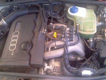Конвертиране на бензинови двигатели | Деа Моторс Къмпани ЕООД