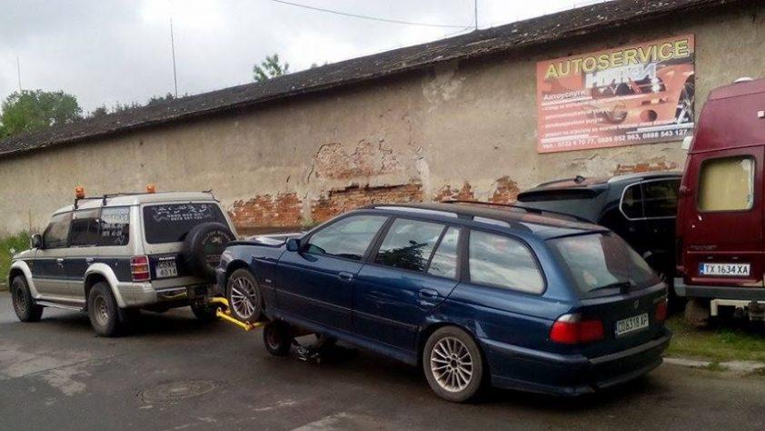 Автосервиз в град Самоков | Ники 2011 ЕООД